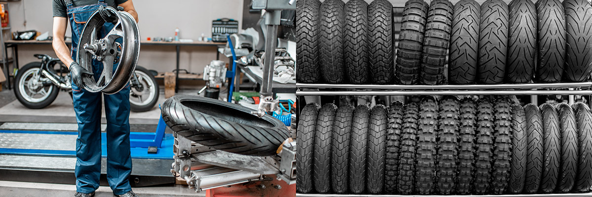 How Often Do You Need to Rotate Your Powersports Tires?