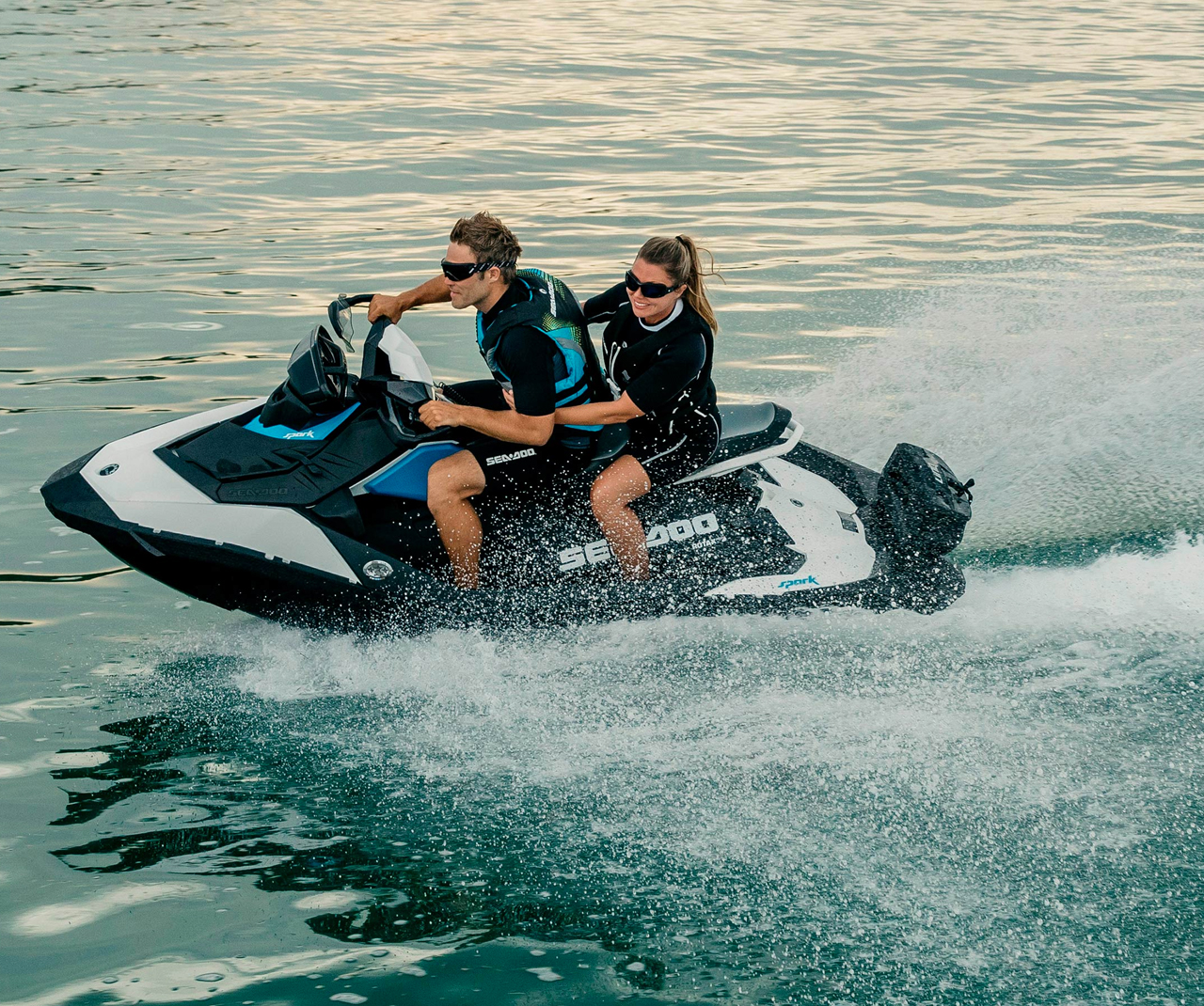 2020 Sea-Doo Watercraft