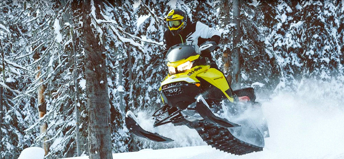 2020 Ski-Doo Snowmobiles for Sale near Madison, WI