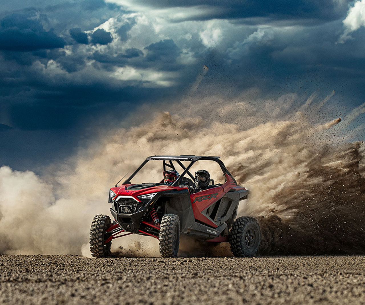 2020 Polaris Off-Road